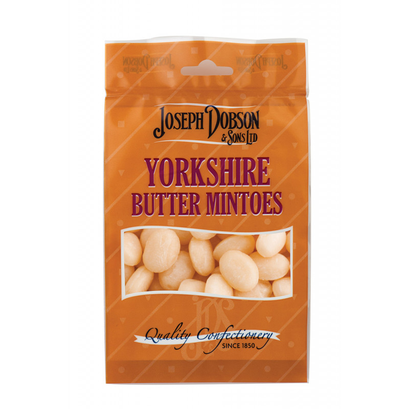 Butter Mintoes 200g Standard Bag