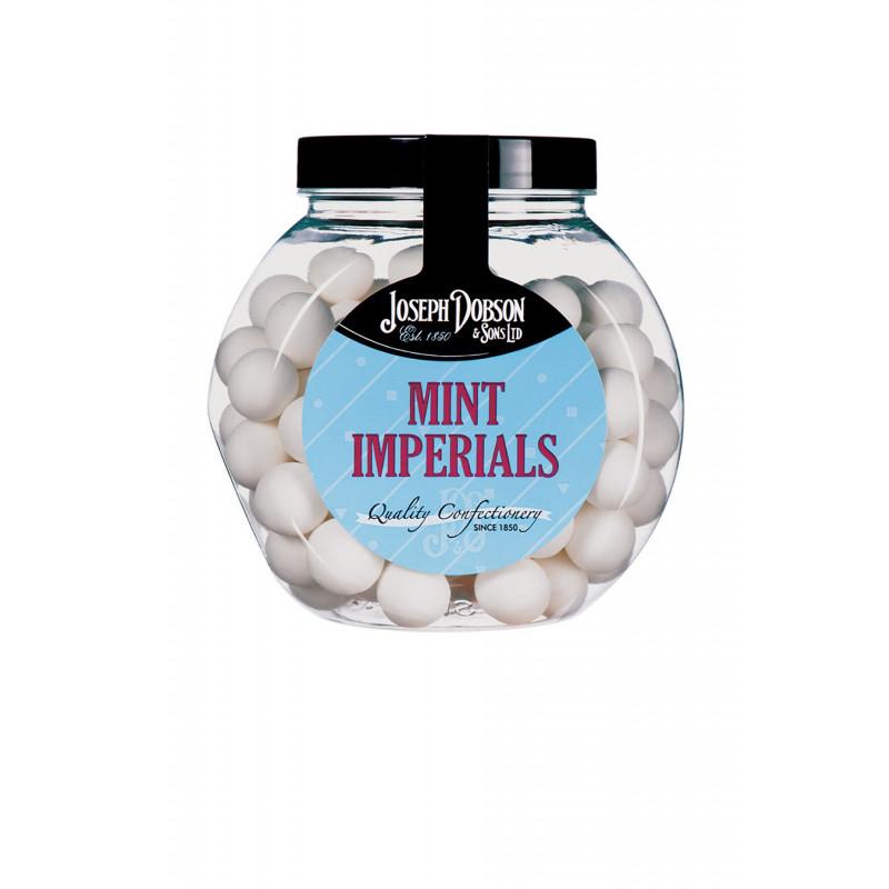 Mint Imperials 400g Small Jar