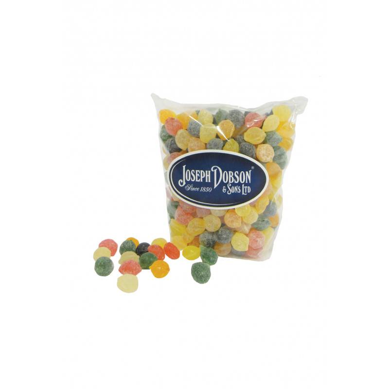 Fruit Pips 200g Small Bag