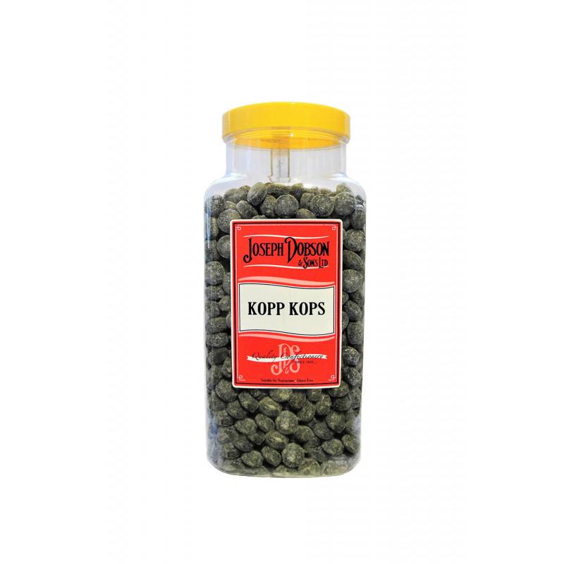 Kopp Kops 3.0kg Large Jar
