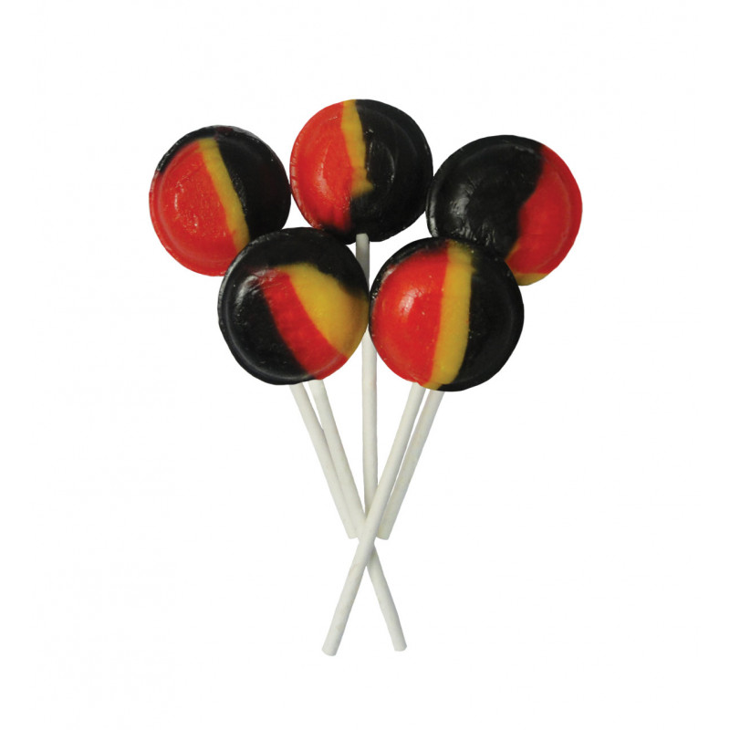 Aniseed 5 Lollies Per Bag