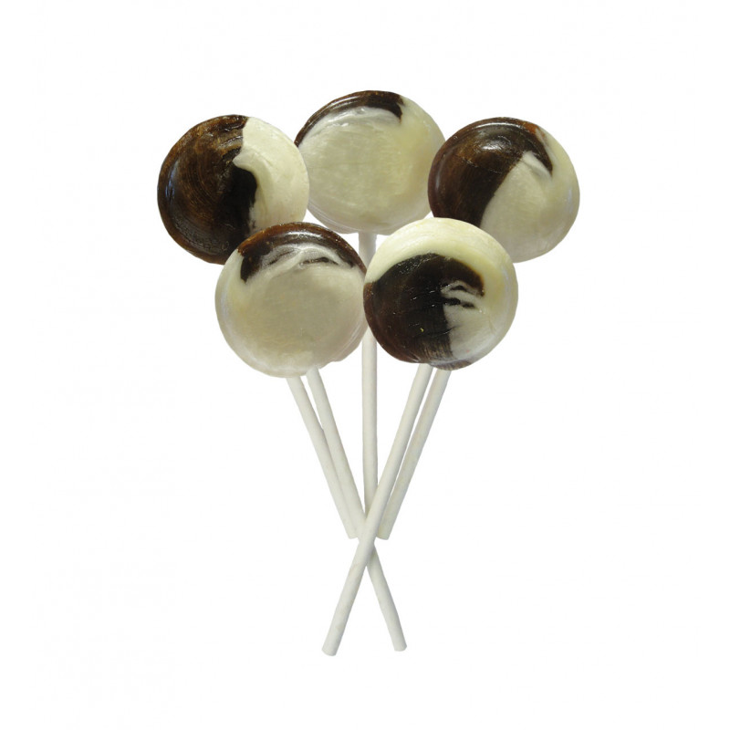 Chocolate 5 Lollies Per Bag