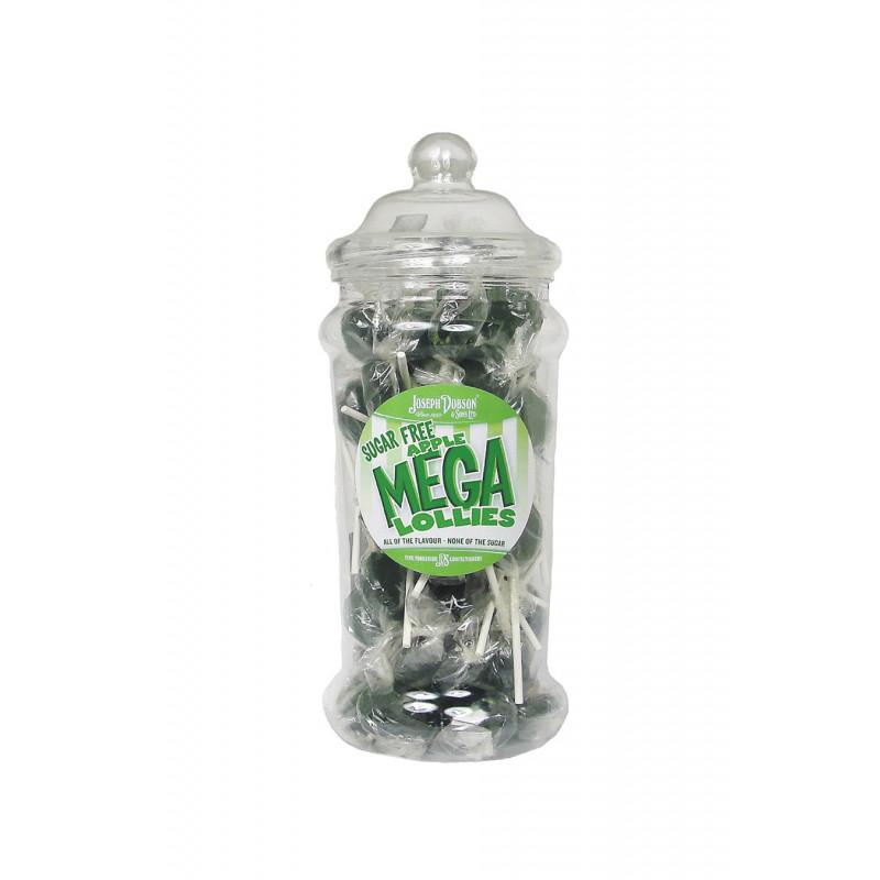 Apple Sugar Free 1Kg Victorian Jar