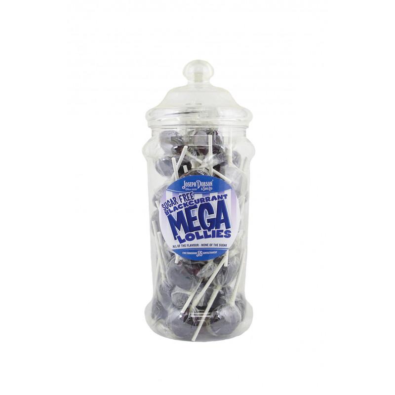 Blackcurrant Sugar Free 1Kg Victorian Jar