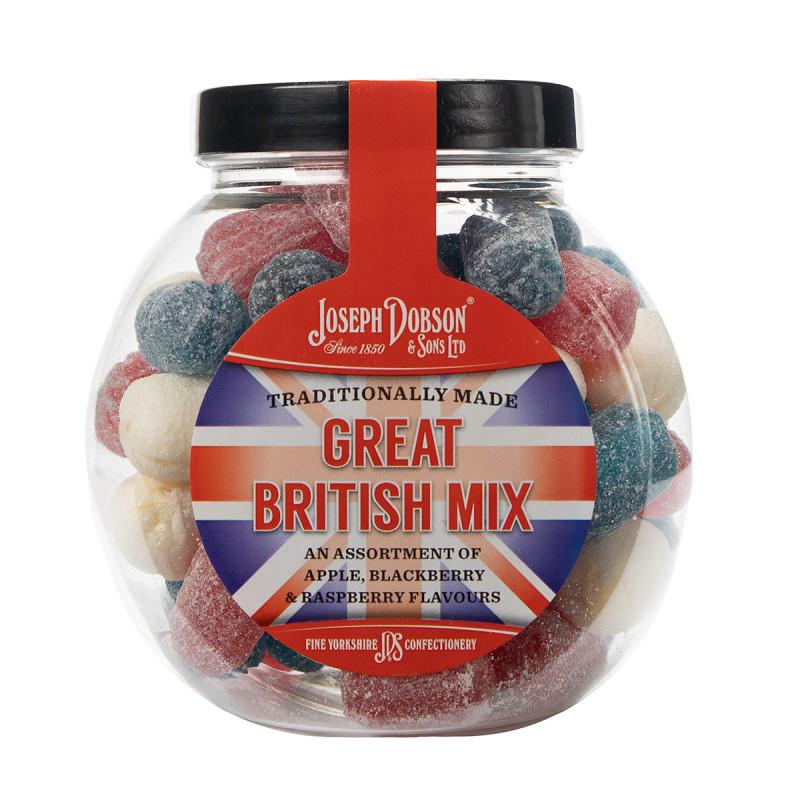 Great British Mix 400g Small Jar