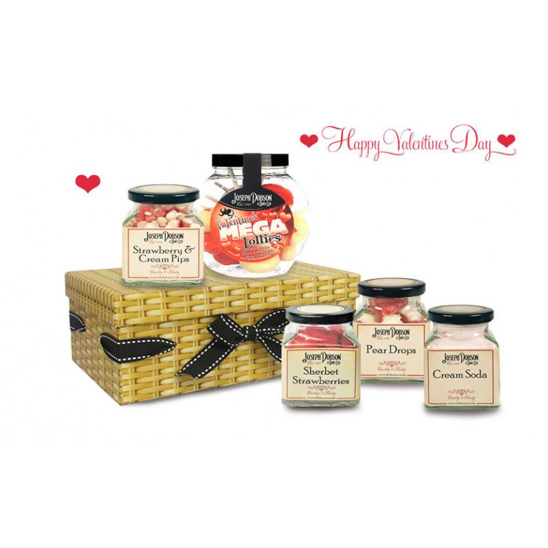 Valentine's Day Hamper