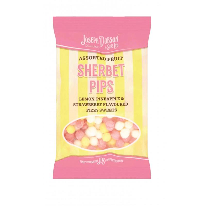 Sherbet Pips 200g Standard Bag