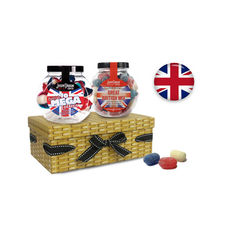 British Mix Hamper