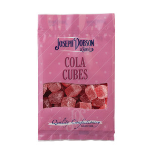 Cola Cubes 200g Standard Bag