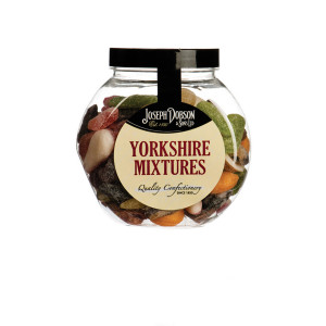 Yorkshire Mixtures 400g Small Jar