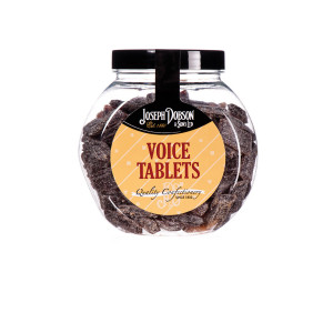 Voice Tablets 400g Small Jar