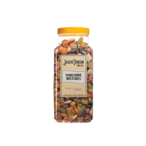 Yorkshire Mixtures 2.72kg Large Jar