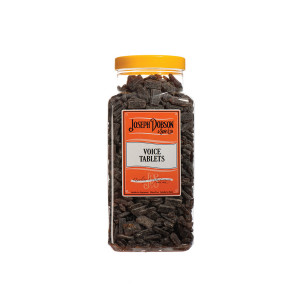 Voice Tablets 2.72kg Large Jar