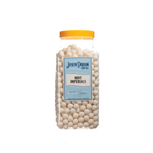Mint Imperials 2.72kg Large Jar