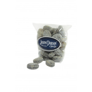 Aniseed Humbugs 200g Small Bag
