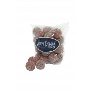 Black Cherries 200g Small Bag