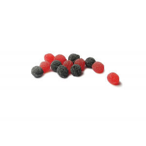 Blackberry & Raspberry Pips 200g Small Bag