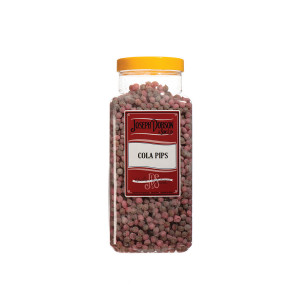 Cola Pips 2.72kg Large Jar