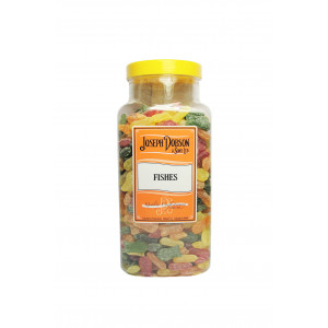 Fishes 2.72kg Large Jar