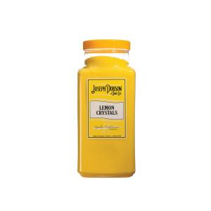 Lemon Crystals 2.72kg Large Jar