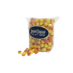 Rhubarb & Custard Pips 200g Small Bag