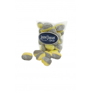 Caramel & Custard 200g Small Bag