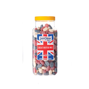 Great British Mix 2.72kg Large Jar