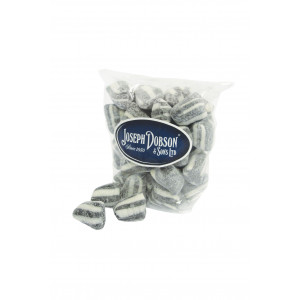 Mint Humbugs 200g Small Bag