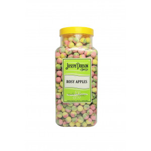 Rosy Apples 3.0kg Large Jar