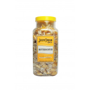 Butterscotch 2.268kg Large Jar