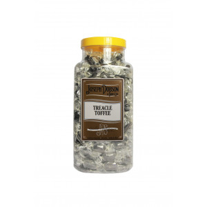Treacle Toffee 2.268kg Large Jar