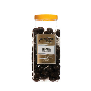 Treacle 90 Lollies Per Jar