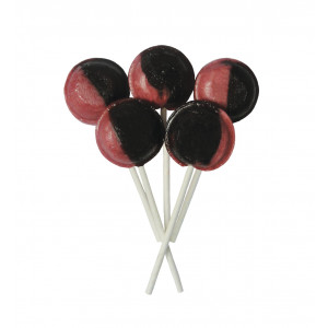Dandelion & Burdock 5 Lollies Per Bag