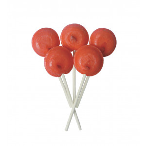 Cream Soda 5 Lollies Per Bag