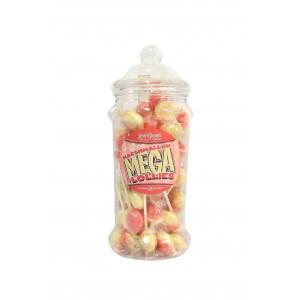 Marshmallow 1Kg Victorian Jar