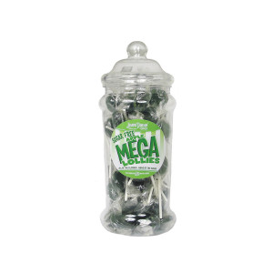 Apple Sugar Free Lollies 1Kg Victorian Jar