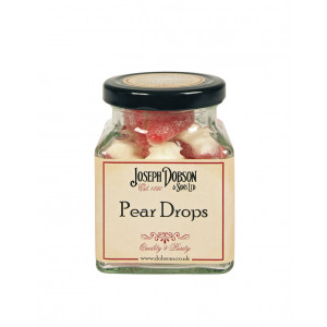 Pear Drops 180g Glass Jar