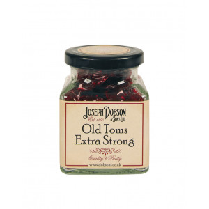 Old Toms Extra Strong 140g Glass Jar