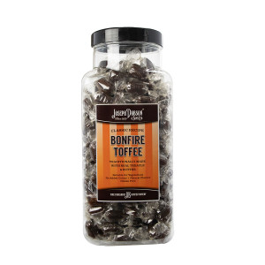 Bonfire Toffee 2.268kg Large Jar