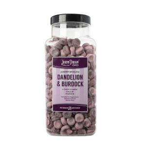 Dandelion & Burdock 2.72kg Large Jar