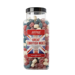 Great British Mix 2.72kg Large Jar
