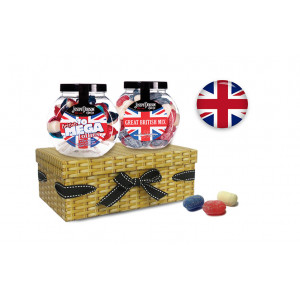 British Mix Hamper