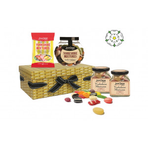 Yorkshire Mixtures Lover Hamper