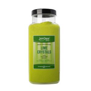 Lime Crystals 2.72kg Large Jar