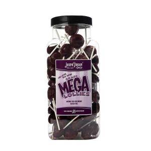 Grape 90 Lollies Per Jar