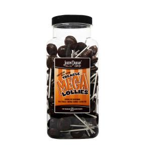 Treacle 90 Lollies Per Jar