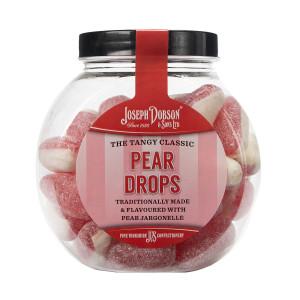 Pear Drops 400g Small Jar