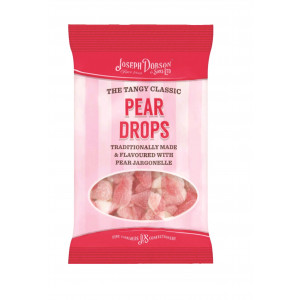 Pear Drops 200g Bag