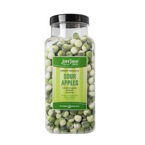 Sour Apples 2.72kg Large Jar