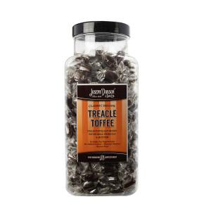 Treacle Toffee 2.268kg Large Jar
